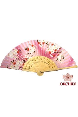 8482711 | Chinese Style Folding Hand Fan
