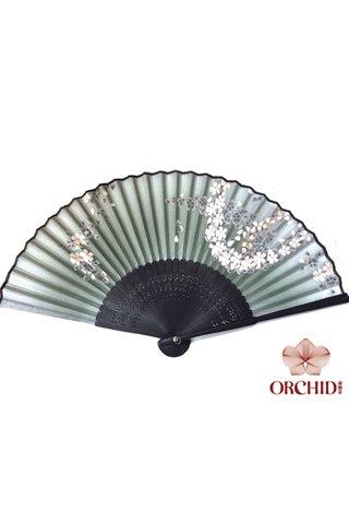 8482796 | Chinese Style Folding Hand Fan