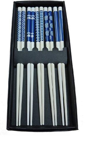 Bamboo Chopsticks Dining Set 17