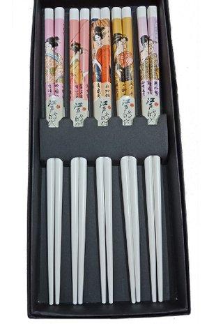 Bamboo Chopsticks Dining Set 18