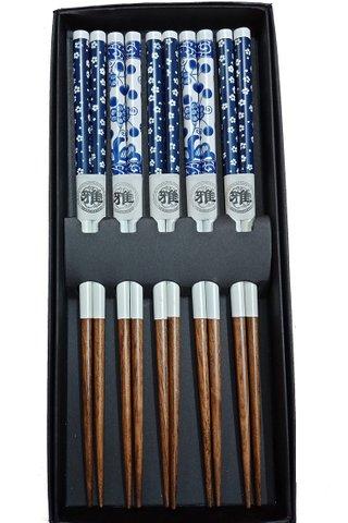 Bamboo Chopsticks Dining Set 23