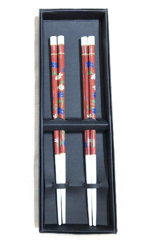 Bamboo Chopsticks Dining Set 25