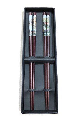 Bamboo Chopsticks Dining Set 27