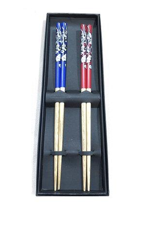 Bamboo Chopsticks Dining Set 29