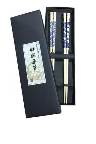 Bamboo Chopsticks Dining Set 30
