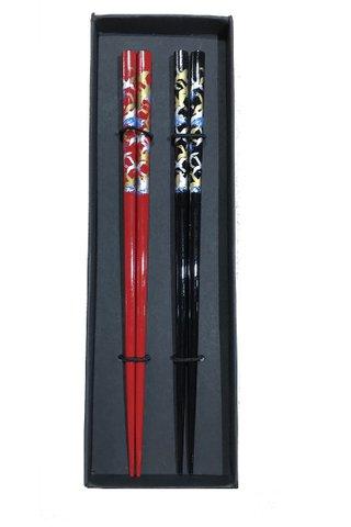 Bamboo Chopsticks Dining Set 32