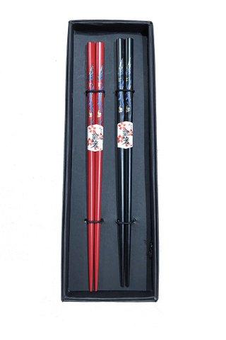 Bamboo Chopsticks Dining Set 34