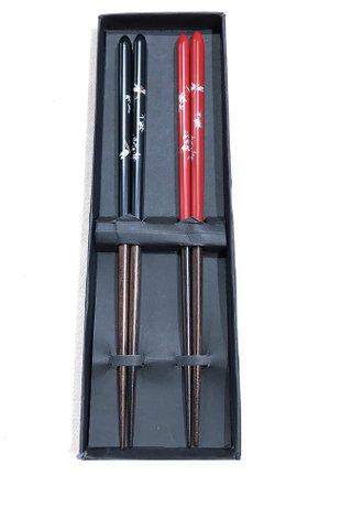 Bamboo Chopsticks Dining Set 35