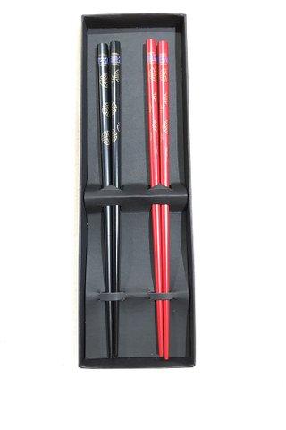 Bamboo Chopsticks Dining Set 36