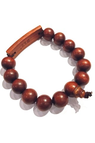 88 | Rose Wood Bracelet