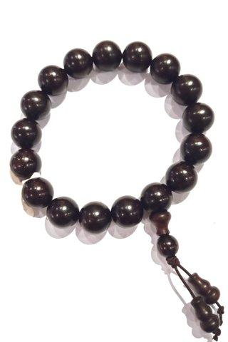 730.1 | Red Sandal Wood Bracelet