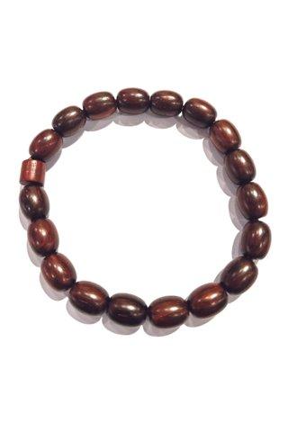 735 | Rose Wood Bracelet